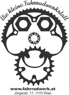 Logo Fahrradwerk